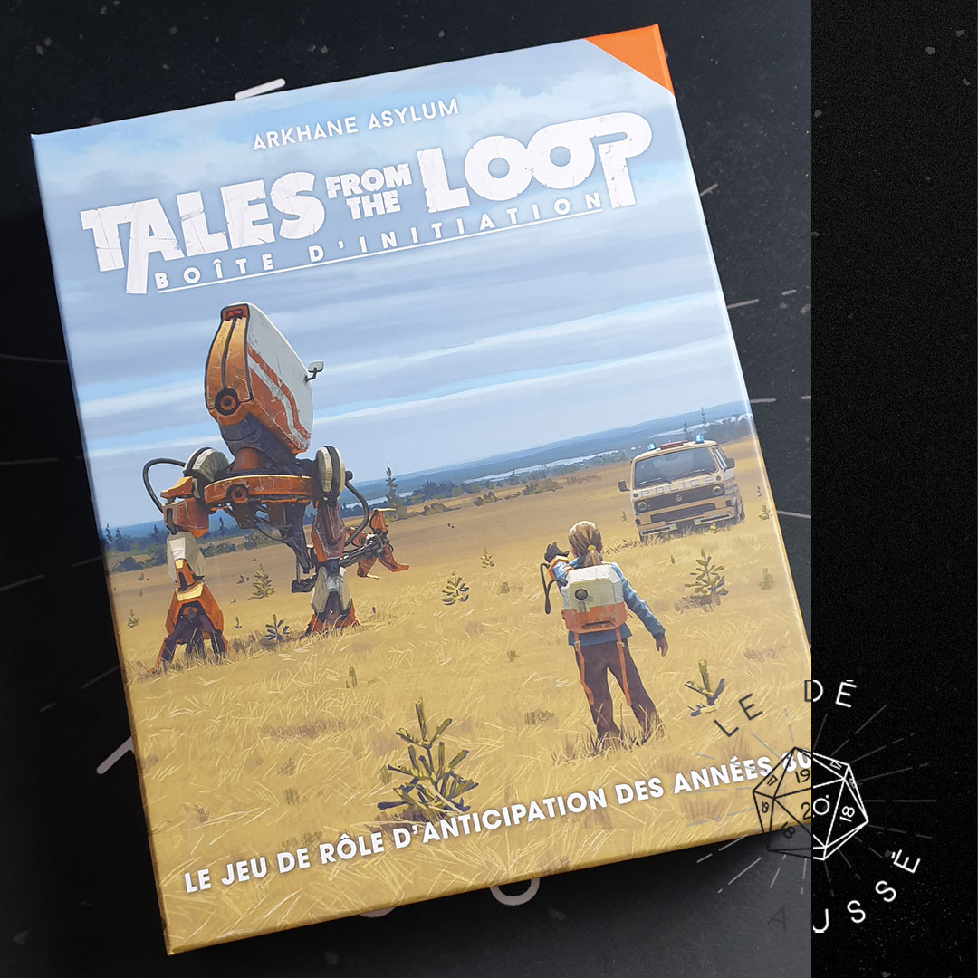130 - Tales From The Loop