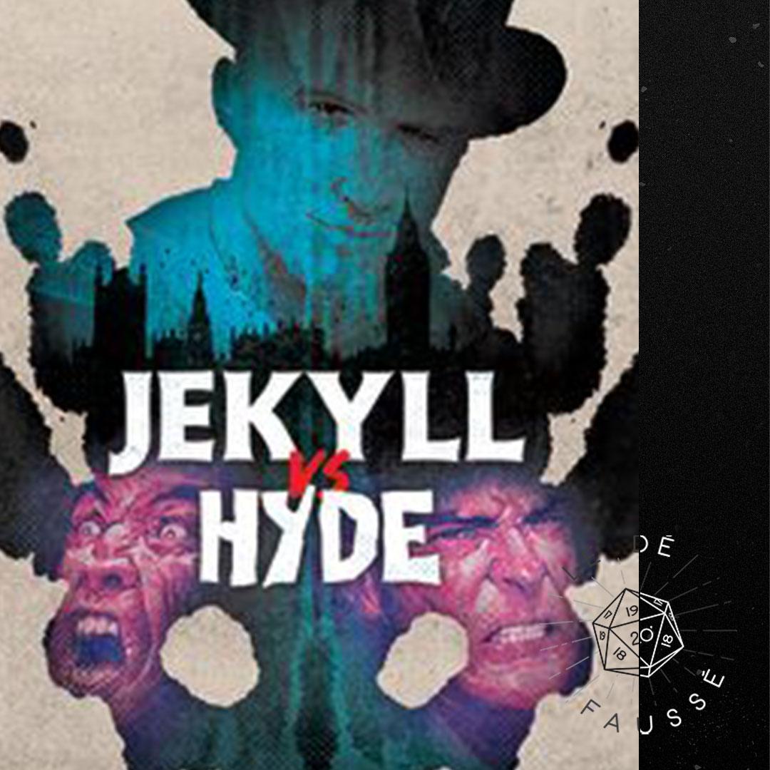 135 - Jekyll vs Hyde