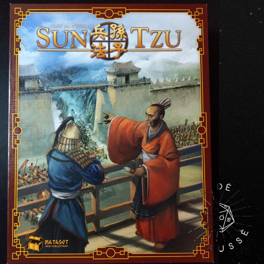 140 - Sun Tzu