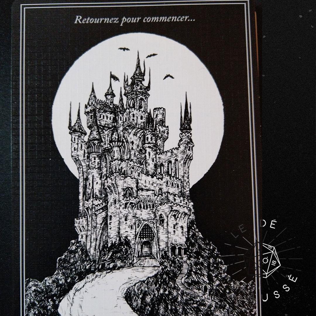 143 - Escape Dark Castle