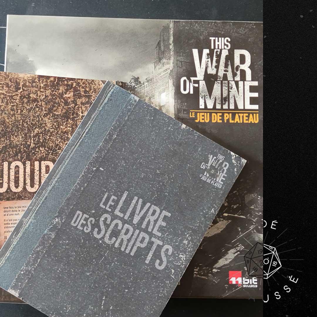 147 - This War of Mine