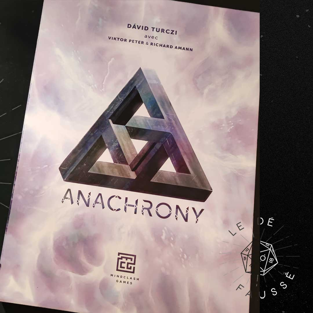 148 - Anachrony